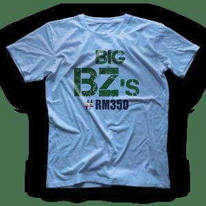 Big BZs 350