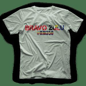 Bravo Zulu 350