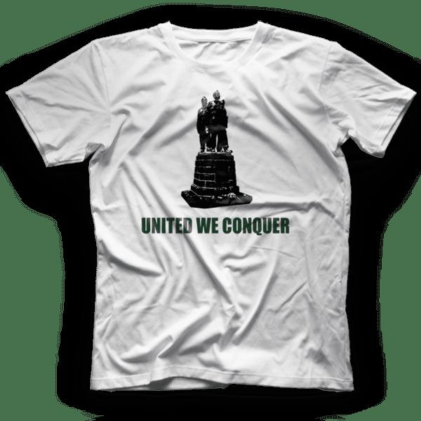 United We Conquer