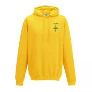 Is Not To Die - Hoodie