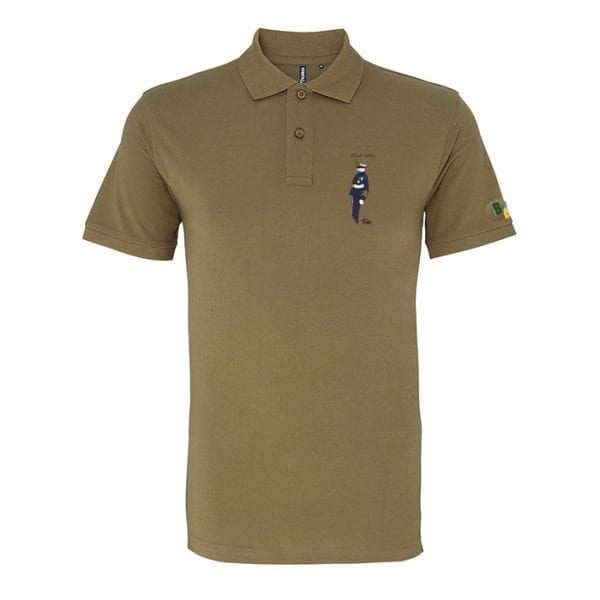 Fxxx Off - Classic Fit Polo Shirt